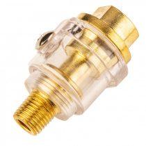 "Neo mini oiler, for pneumatic tools 1/4"""