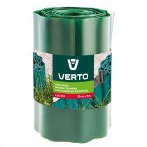 Verto ágyásszegély 20cm, 9m, zöld