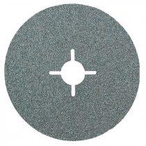 Graphite rostszálas-. fíber-csiszolókorong 3db 125, k60, cirkónium