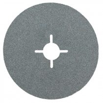Graphite rostszálas-. fíber-csiszolókorong 3db, 125, k120, cirkónium