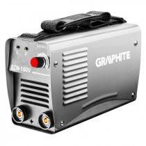 Graphite inverteres hegesztőgép igbt 230v, 160a