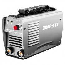 Graphite inverteres hegesztőgép igbt 230v, 200a