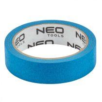 Neo kék festőszalag 25mm x 25m