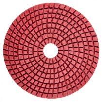 Graphite gyémánt csiszoló- és polírozókorong 125mm, k200
