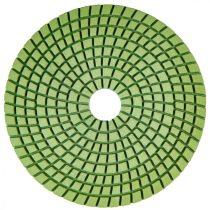Graphite gyémánt csiszoló- és polírozókorong 125mm, k800