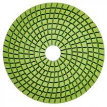 Graphite gyémánt csiszoló- és polírozókorong 125mm, k1500