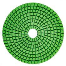 Graphite gyémánt csiszoló- és polírozókorong 125mm, k3000