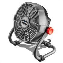 Graphite akkus és vezetékes ventilátor, energy+, akku nélkül!