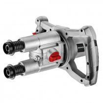 Graphite keverőgép, kétszáras, 1800W, I. 250-500, II. 400-800 rpm