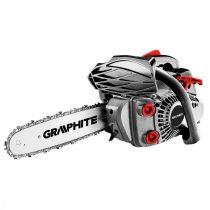 """Graphite láncfűrész benzinmotoros 0,8 kw (1,22 le), láncvezető 12"""" (305mm)"""