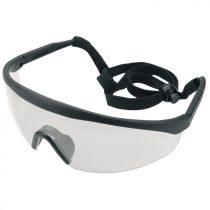 Neo védőszemüveg, fehér lencse, f osztályú védelem |97_510|
