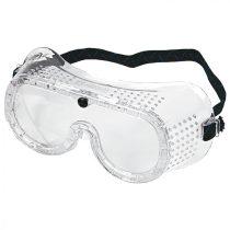 Neo védőszemüveg, fehér, class b