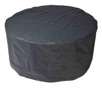 RIMINI Kerti asztal takaró90x205 cm, zöld