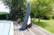 RIMINI Kerti napernyőtakaró25/70x302 cm