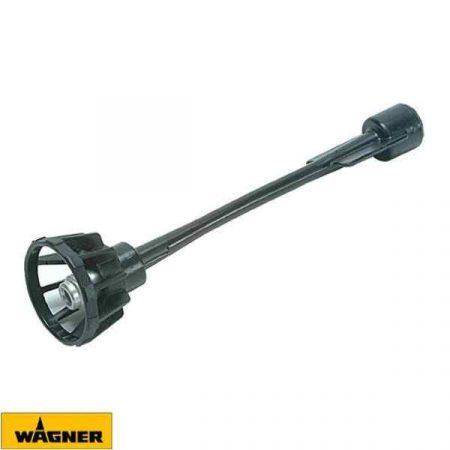 Wagner Flexibilis fúvókahosszabbító (W95, W140P, W180P, W450) |0046675|