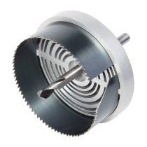 Wolfcraft Standard körkivágó/lyukfűrész, ? 68 mm, elektromos ajzathoz, dobozhoz 2157000 