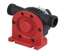Wolfcraft Pumpa 3000 l/h S=8mm műanyagházas, fúrógéphez