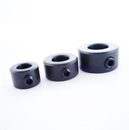 Wolfcraft Mélységbeállító/mélységütköző szett fúróhoz, 6–8–10 mm, Egyszerű|2751000|