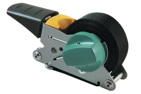 Wolfcraft Racsnis szalagfeszítő lecsévélővel, 4m |3683000|