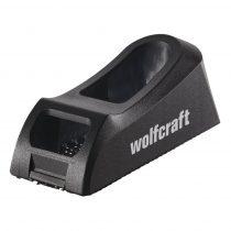Wolfcraft Élcsiszoló gipszkartonhoz cserélhető csiszolóráccsal