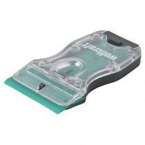 Wolfcraft Kaparókés műanyagpengés, érzékeny felületekhez|4287000|