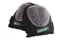 Wolfcraft Térdvédő 1 pár (CE)