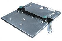 Wolfcraft 6197000 Dekopírbefogó-asztal, 320x300 mm