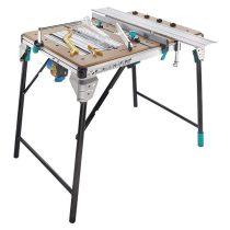 Wolfcraft master cut 2500 gépasztal és munkapad