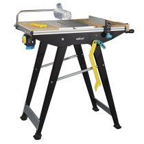 Wolfcraft master cut 1500 gépasztal és munkapad