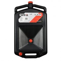 YATO Olajleeresztő tartály 8 liter