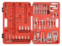 YATO Autórádió kiszerelő készlet 52 részes