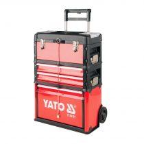 Yato YT-09101 Szerszámoskocsi moduláris
