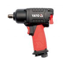 YATO Pneumatikus ütvecsavarozó 1/2 col 570Nm