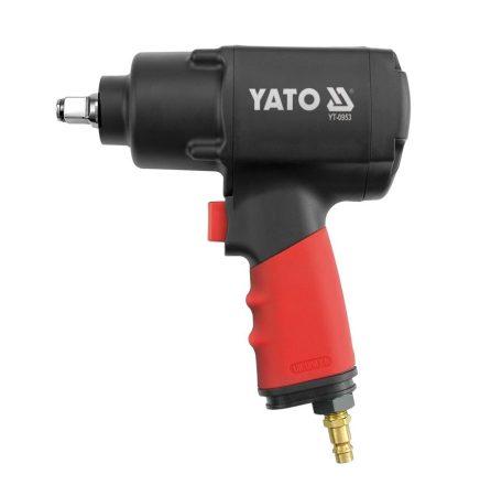 Yato YT-0953 Pneumatikus ütvecsavarozó 1/2 1356Nm