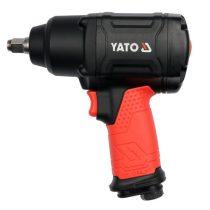 YATO Pneumatikus ütvecsavarozó 1/2 col 1150Nm