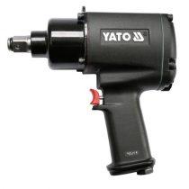 YATO Pneumatikus ütvecsavarozó 3/4 col 1300 Nm
