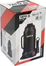 YATO Hidraulikus olajemelő 15t