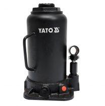 YATO Hidraulikus olajemelő 20t