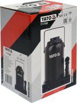 YATO Hidraulikus olajemelő 32t