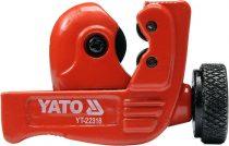 YATO Csővágó 3-22mm