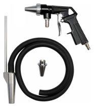 YATO Homokfúvó pisztoly tömlővel