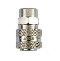 YATO Pneumatikus gyorscsatlakozó 1/4 col ( 6,3 mm)