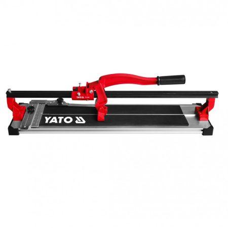 Yato YT-3706 Csempevágó 500mm 1 sínes