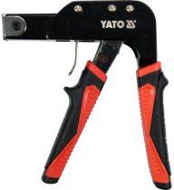 YATO Molly fogó üreges bővítőcsavarokhoz +10 db csavar