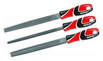 YATO Reszelő készlet 3 részes 250 mm