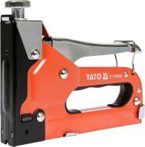 YATO Tűzőgép 6-14mm