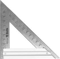 YATO Derékszög 170 mm Inox