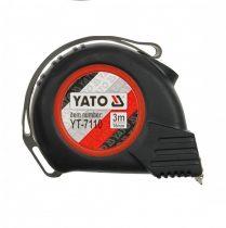 YATO Mérőszalag 3m/16mm