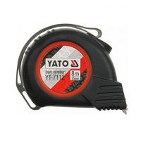 Yato YT-7112 Mérőszalag8m/25mm
