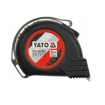 YATO Mérőszalag  8m/25mm